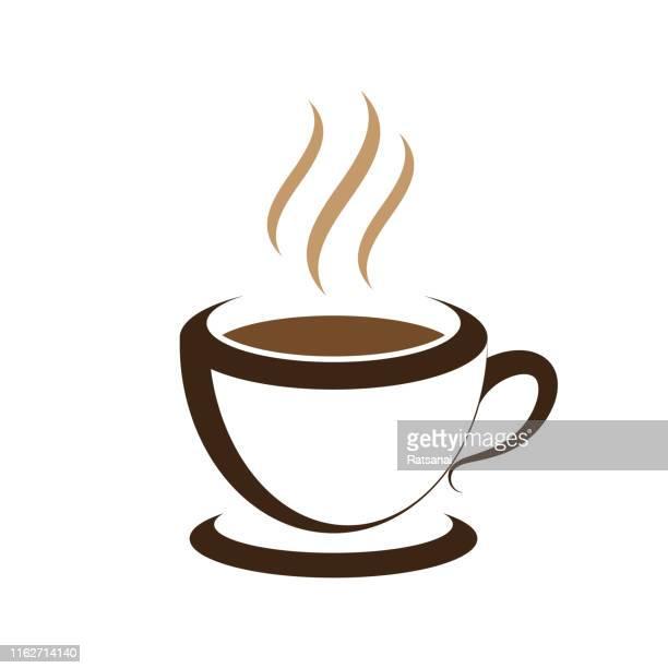 ilustraciones, imágenes clip art, dibujos animados e iconos de stock de café - olores agradables