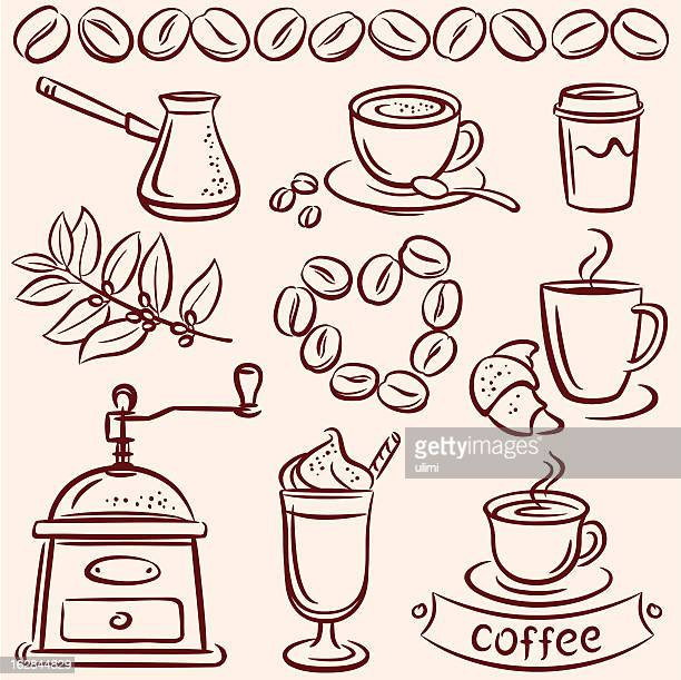 World's Best Coffee Grinder Stock Illustrations - Getty Images