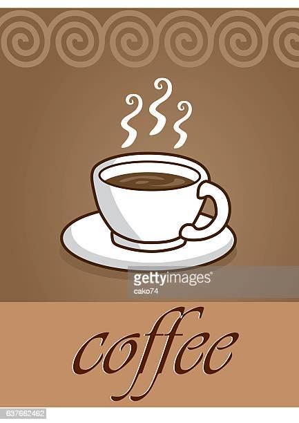 coffee - caffeine stock illustrations, clip art, cartoons, & icons