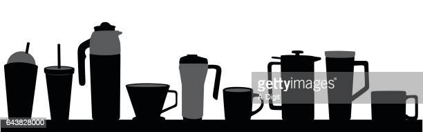 Coffeeshop Accessories