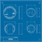 Coin Blueprint