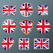 Collection flag United Kingdom
