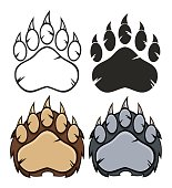 Collection of Bear Paw - 4