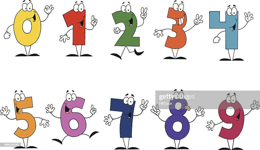 Collection of Funny Numbers