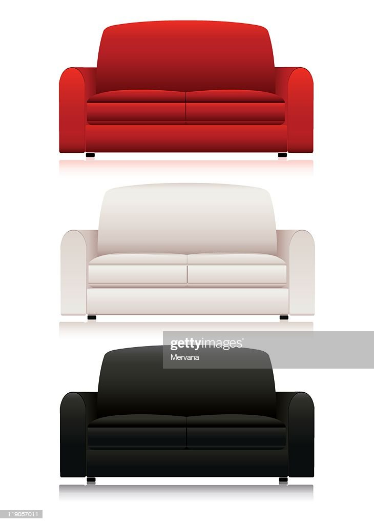 collection of sofa