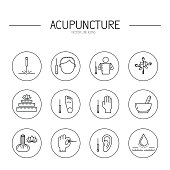 Free Acupuncture Clipart and Vector Graphics - Clipart me