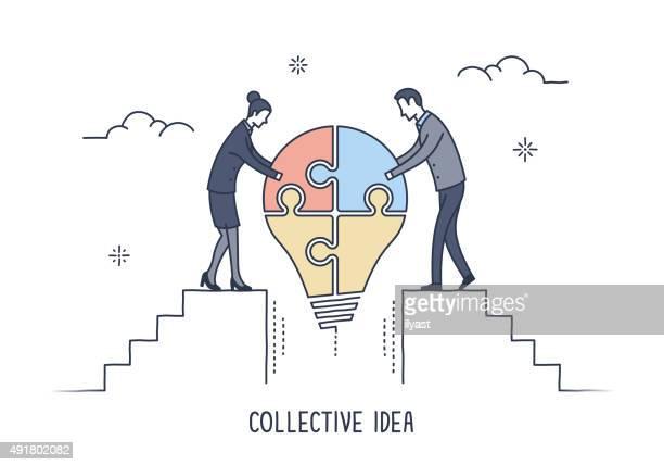 Groupe d'idées