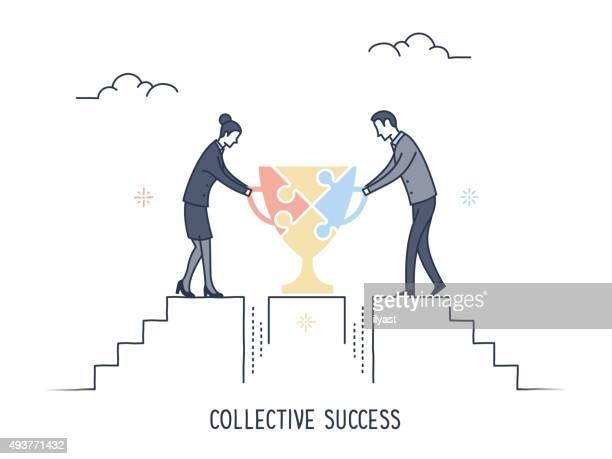 Organismo de sucesso