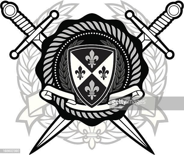 Collegiate seal