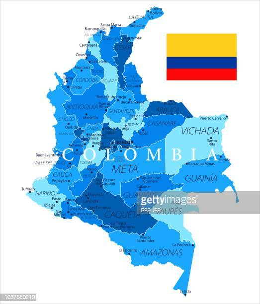 04 - Colombia - Blue Spot Isolated 10