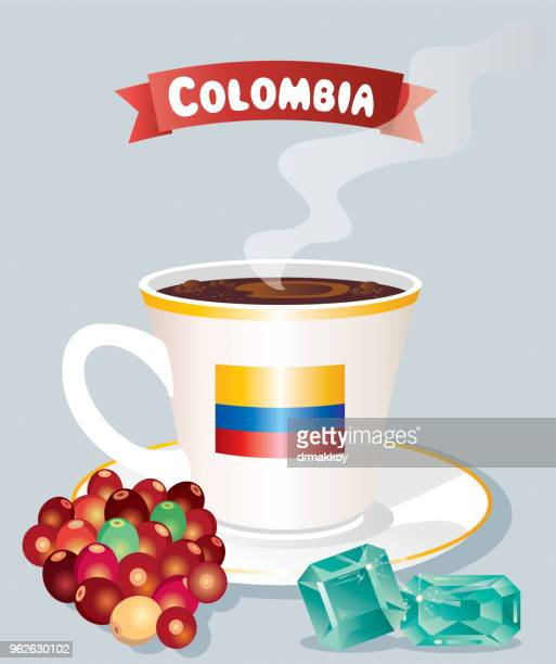 Colombia Coffee