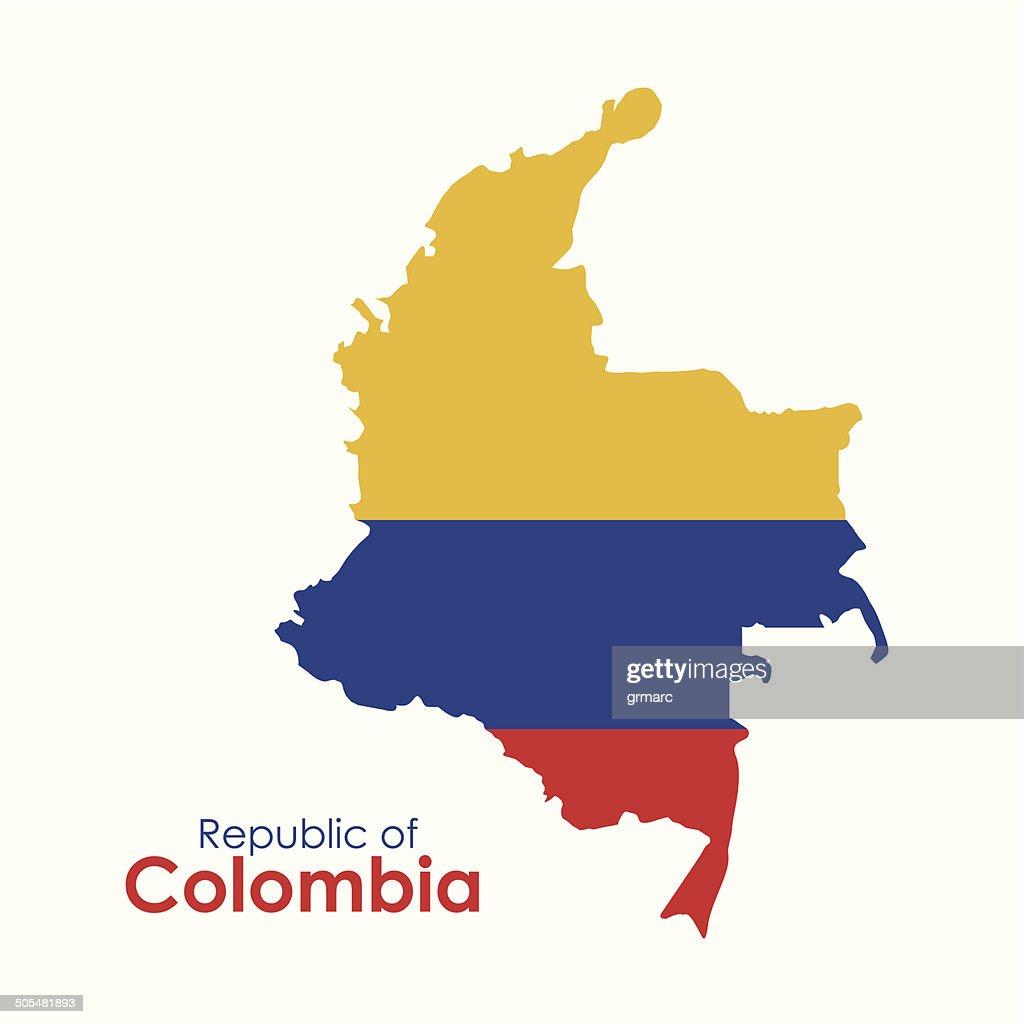Colombia design