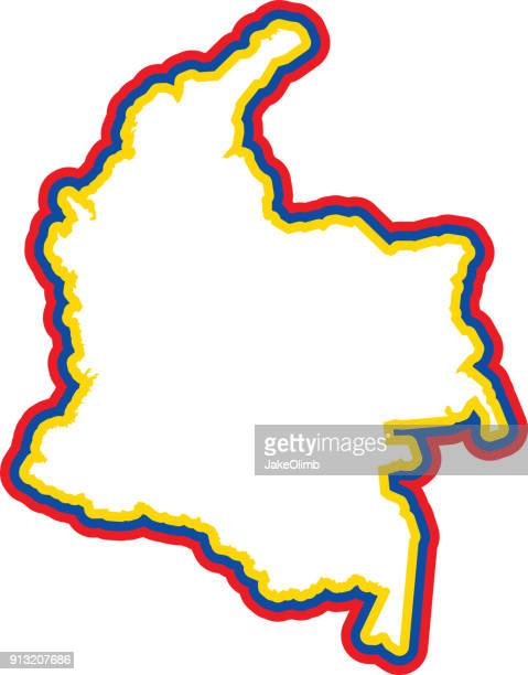Colombia Outline