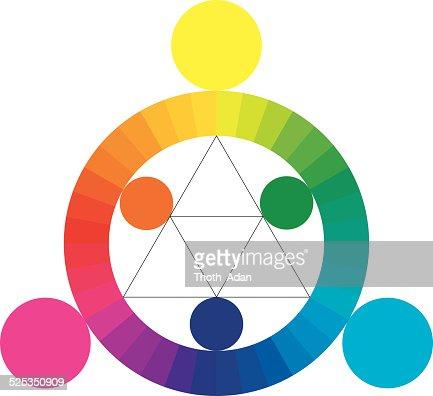 Keywords Abstract Blue Circle Color Image