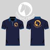Color men polo shirts