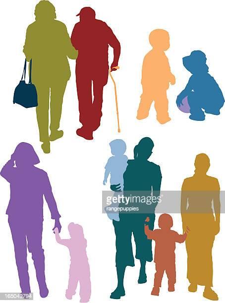 Color Park People
