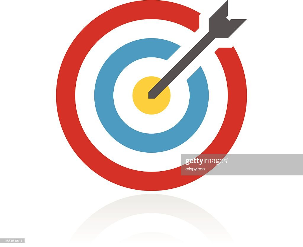 Color Target icon