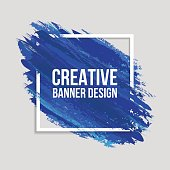 Colored Creative Banners