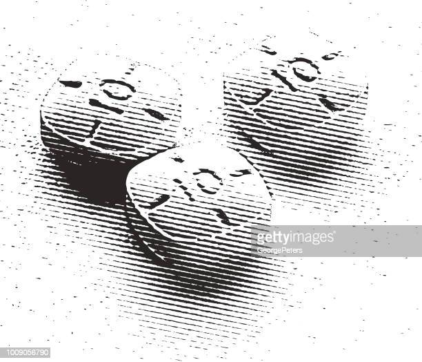 colorful adderall pills - methamphetamine stock illustrations, clip art, cartoons, & icons