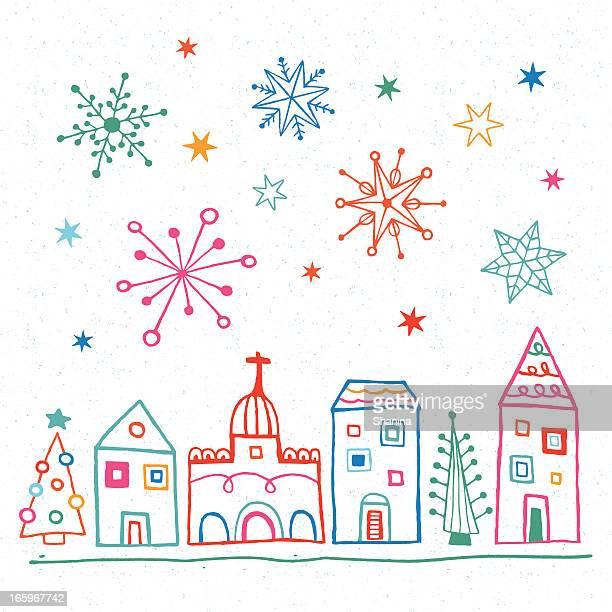 Colorido Navidad