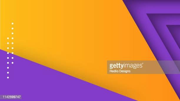 colorful geometric background - rhombus stock illustrations