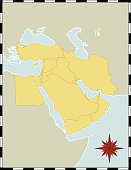 Free Iraq Map Clipart And Vector Graphics Clipart Me