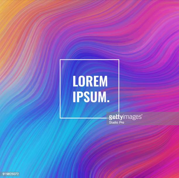 Colorful paints background