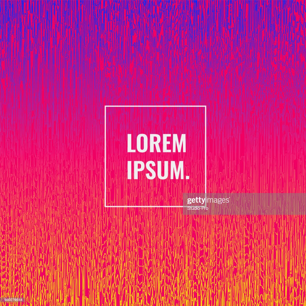 Colorful paints background : stock illustration
