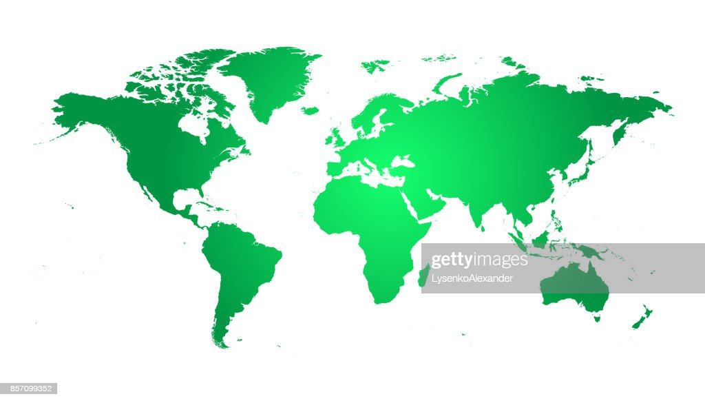 Colorful political world map world map vector template for website colorful political world map world map vector template for website infographics design gumiabroncs Images