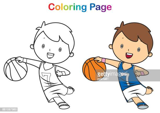Colouring Stock Illustrations And Cartoons
