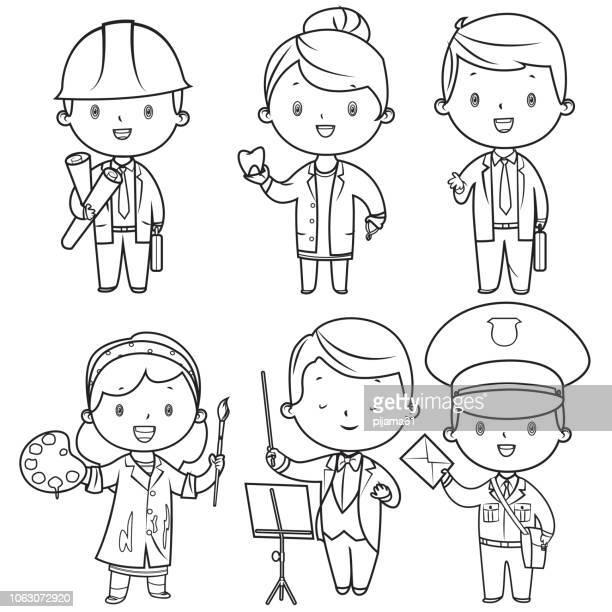 Conductors Cartoon Stock Illustrations And Cartoons