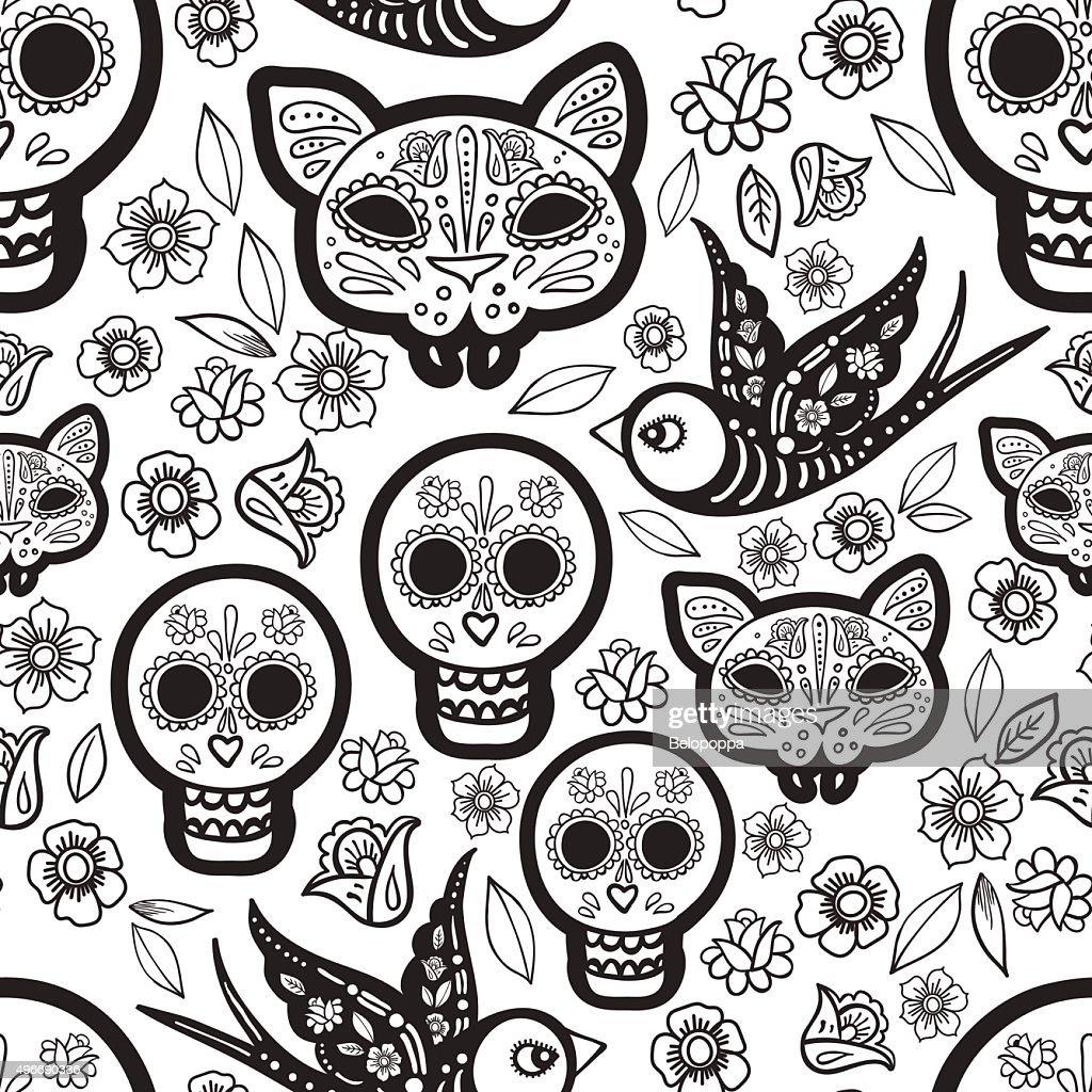 Lujoso Comida Mexicana Para Colorear Elaboración - Ideas Para ...