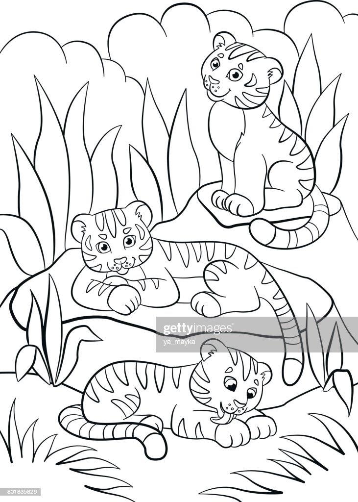 kleurplaten schattige diertjes pga25 agbc