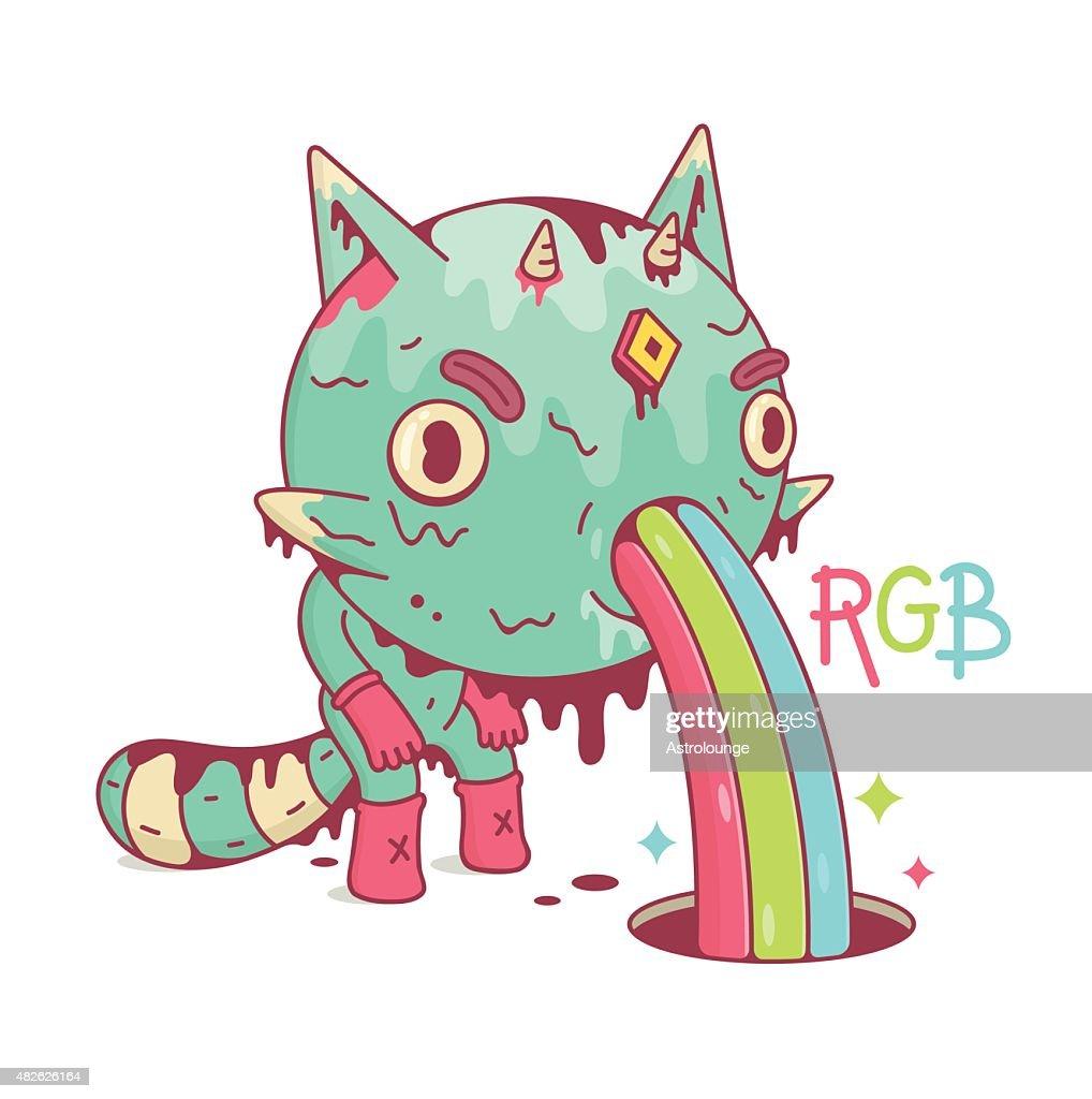 RGB Colors : stock illustration