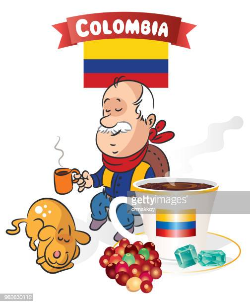 Columbia Coffee