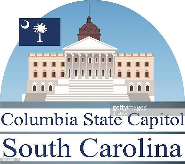 Columbia State Capitol SC