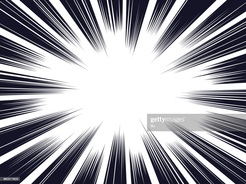 Comic Explosion Background : stock illustration