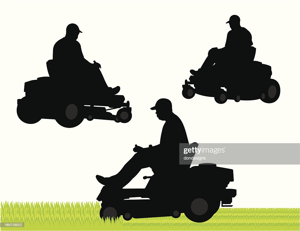 Commercial Lawn Service