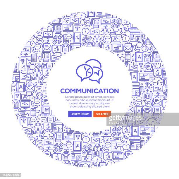 Communication Banner