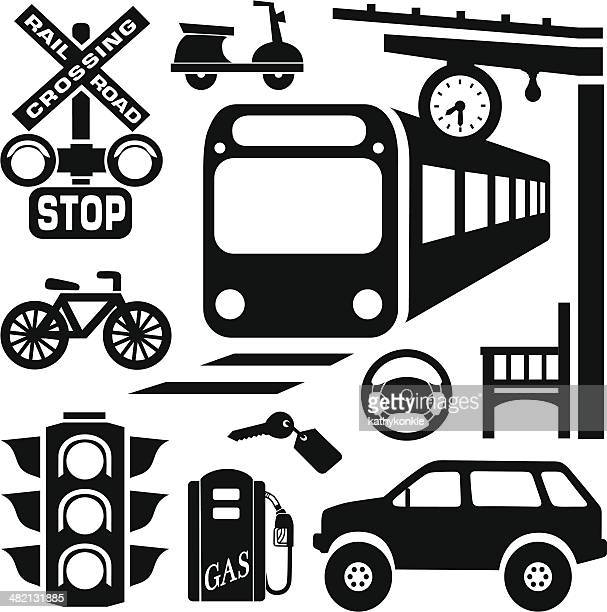 commuting design elements