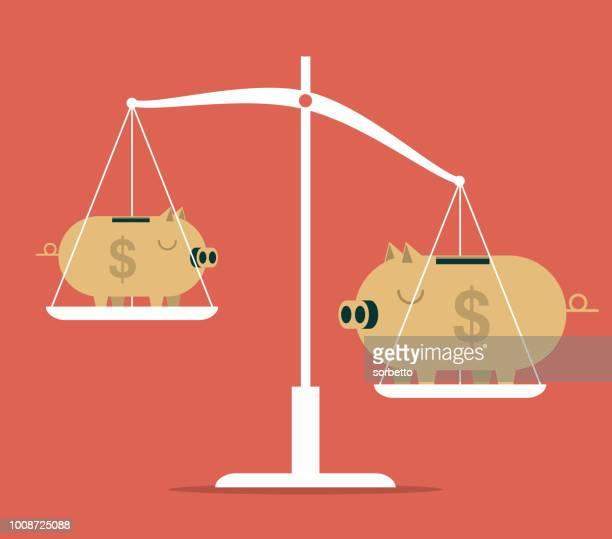 comparison - comparison stock illustrations