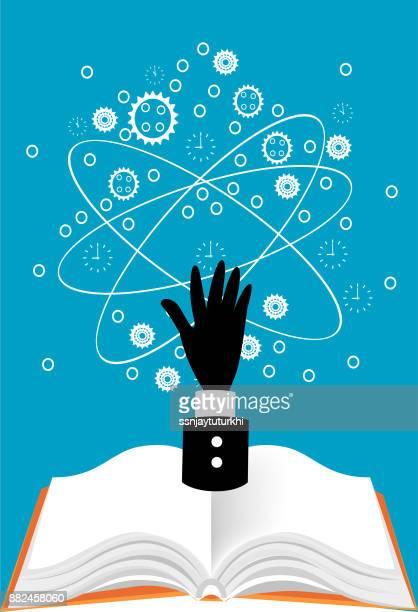 competition, leadership, success, achievement, - physics stock illustrations