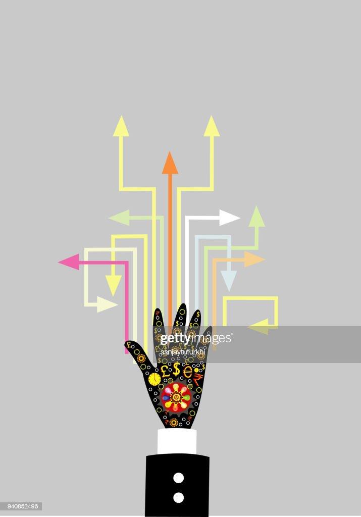 competition leadership success achievement vector art getty images