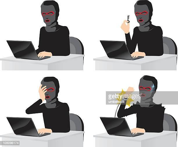 コンピュータハッカー