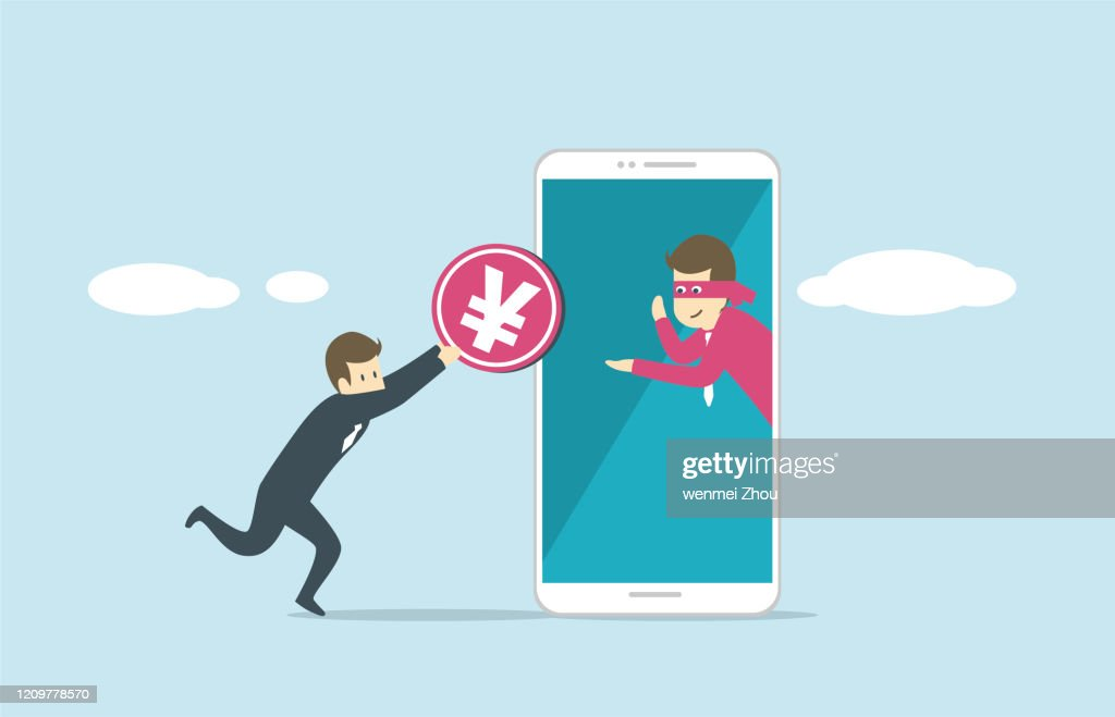 computer hacker high res vector graphic getty images https www gettyimages co uk detail illustration computer hacker royalty free illustration 1209778570