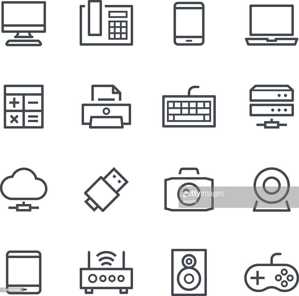 Computer Icons : stock illustration