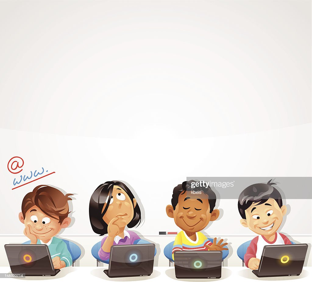 Computer Training for Kids