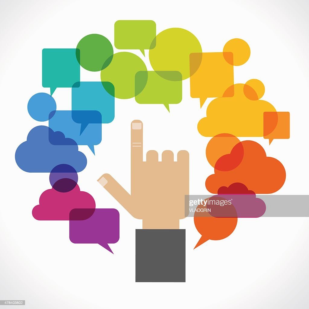 Concept design communication