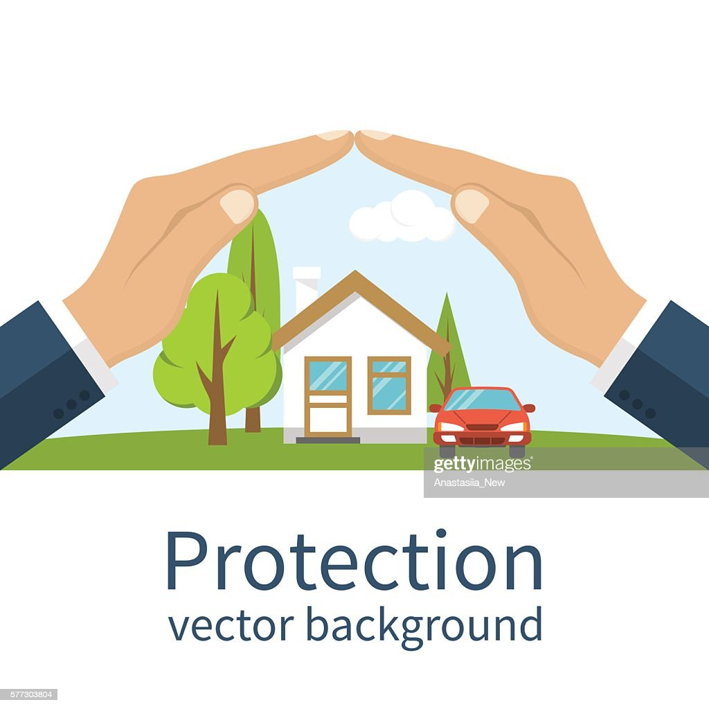 Concept security of property