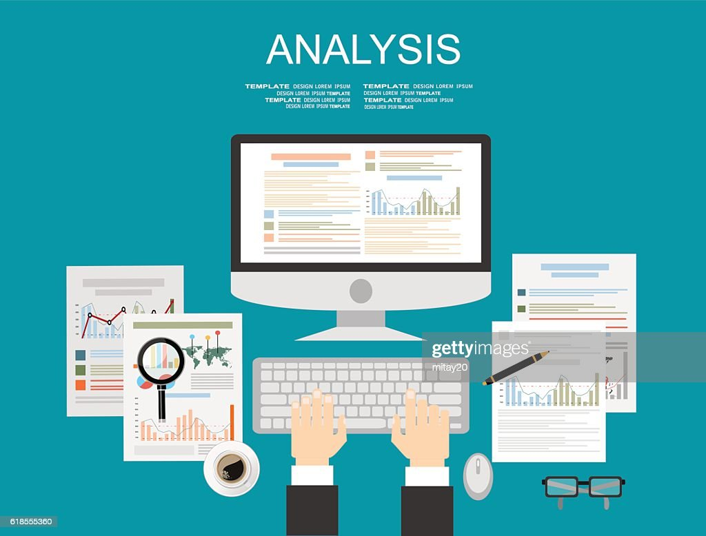 Concepts for business analysis and planning, financial strategy